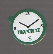 Pin's montre Beuchat