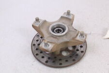 1988 KAWASAKI  BAYOU 300 KLF 300 Front Left Or Right Hub With Disc