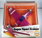 Cox Super Sport Trainer Plane, Vintage