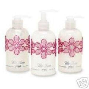 Primal Elements SPARKLE BATH & BODY COLLECTION Personal Care Organic ingredients