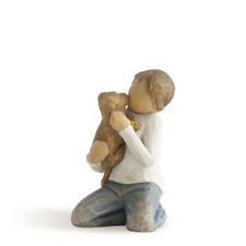 Willow Tree Kindness Boy Figurine