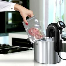 Circulator Cooker Machine 1000 W Precision Immersion w LED Display Sous Vide