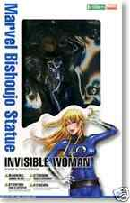 New Kotobukiya Marvel Bishoujo Statue Invisible Woman 1/7 PVC Pre-Painted