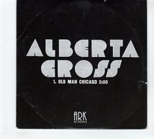 (GP723) Alberta Cross, Old Man Chicago - 2010 DJ CD