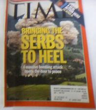 Time Magazine Cal Ripken Jr. September 1995 WITH ML 043014R
