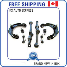 8 Pieces Front Complete Suspension Kit for Acura 3.2 TL 1999 2000 2001 2002 2003