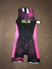 New listing ALE WOMENS TRI-SUIT SIZE SMALL, NEW WITH TAGS