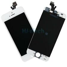 LCD Lens & Touch Screen Display Digitizer Assembly for iPhone 5 Replacement A+