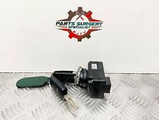AUDI A8 D3 IGNITION LOCK SWITCH WITH KEY 3DO905865C