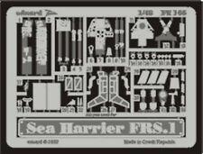 CLEARANCE - NEW 1:48 Eduard FE165 BAe Sea Harrier FRS.I