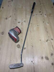 esquema Excremento Almuerzo  Nike Putter Golf Clubs for sale | eBay
