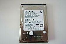 NEW Toshiba MQ01ABD100 1TB 5400RPM 9.5MM 8GB BUFFER SATA 6GB
