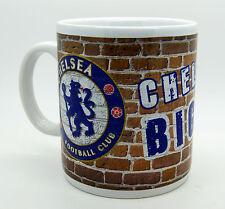 Chelsea Oficiales Giant Team Taza