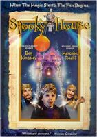 Spooky House New DVD