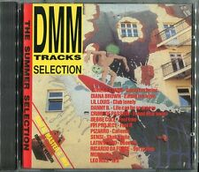 cd-sampler  © 1992 FPI PROJECT lil louis MOBY tameka starr D. BROWN latin blood