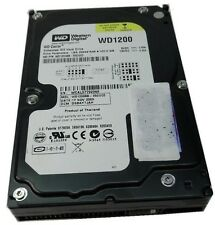 "HARD DISK PATA / IDE 120 GB 3,5"" WESTERN DIGITAL WD1200"