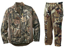 Scent Blocker Bone Collector Knock Out Jacket & Pants Mossy Oak  Most Sizes