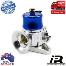 iPR Dual Port Blow Off Valve BOV (BLUE) Suits Subaru WRX STI FORESTER GT XT