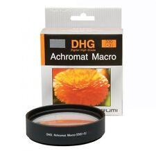 Marumi 55mm DHG Achromat Macro 330(+3) Filter For Canon Nikon Sony Olympus Japan