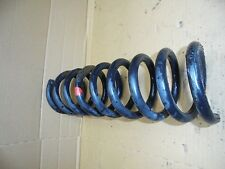 MERCEDES C CLASS C180 1993-2000 W202 1.8 PETROL MANUAL FRONT COIL SPRING
