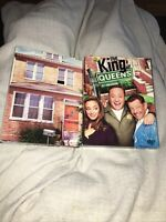 The King of Queens 1st and 2nd Season DVD's All In Very Good Condition
