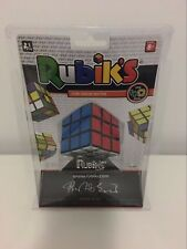 Rubik's 3x3 Cube Signature 1974-2014 40th Anniversary Puzzle Education Toys Gift