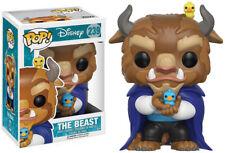 BEAUTY & THE BEAST - THE BEAST - Funko Pop! Disney (2017, Toy NUEVO)