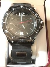 Man Of Steel Superman Watch MOS9011 New In Box