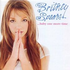 Britney Spears - Baby One More Time CD #G2001581