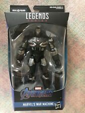 Marvel Legends War Machine Brand New