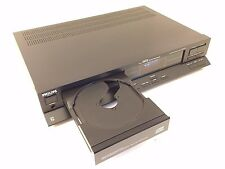 PHILIPS CD-471  CompactDisc-Player !! Optischer Top Zustand !!