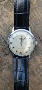 Omega Seamaster 165.002 Cal 552 Automatic Vintage Watch