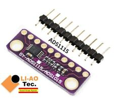 I2C ADS1115 16 Bit 16Bit ADC 4 channel Module Gain Amplifier