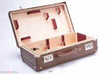 LEICA ORIGINAL MACRO SYSTEM CASE FOR M3,M2 CAMERA, BELLOWS I, VISOFLEX I & ACC..