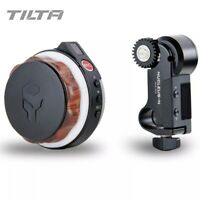 Tilta Nucleus-Nano Wireless Follow Focus Lens Control system for Mirrorless DSLR