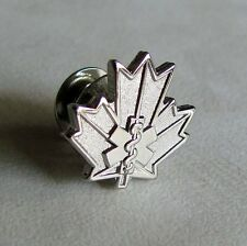 Canadian Emergency Medical Services Exemplary Service Medal Lapel Pin NEW