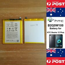 GENUINE HTC Desire 12 PLUS / 12+  Battery  B2Q5W100  2965mAh - Local Seller
