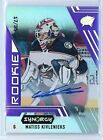 Top 2020-21 NHL Rookie Cards Guide and Hockey Rookie Card Hot List 59
