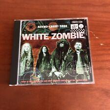 White Zombie - Astro-Creep: 2000 CD