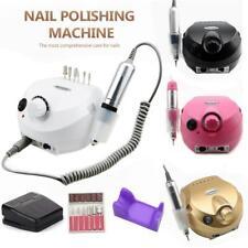 Nail Drill Machine 35000RPM Pro Manicure Machine Apparatus For Manicure Pedicure