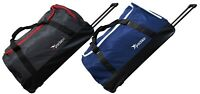 Precision Football Wheelie Holdall Pro HX Team Trolley Bag