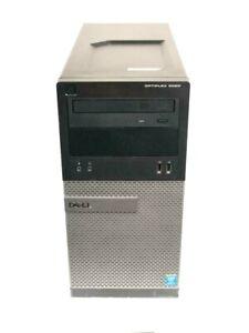 Dell OptiPlex 3020 MT Core i5 4570 3.2 GHz  8GB RAM 256GB SSD Win 10 Pro
