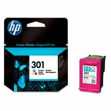 Cartucho de tinta original HP Ch562ee 301hp