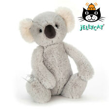 NEW Jellycat Bashful Koala Medium 31cm Plush Toy Kids Girls Boys
