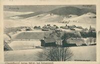 Ansichtskarte Blössling Bernau Schwarzwald 1906  (Nr.753)