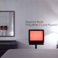 Depeche Mode Only when I lose myself (1998, #8860412) [Maxi-CD]