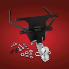 Show Chrome Accessories 52-825 Vertical Receiver Hitch For GL1800 01-17