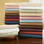 CYBER MONDAY DEAL- 1000 Thread Count 100% Egyptian Cotton Sheets - 4pc Sheet Set