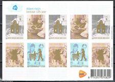 Nederland 2012 Albert Heijn   V2905-2908  postfris/mnh