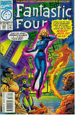 Fantastic Four # 387 (Paul Ryan) (USA, 1994)
